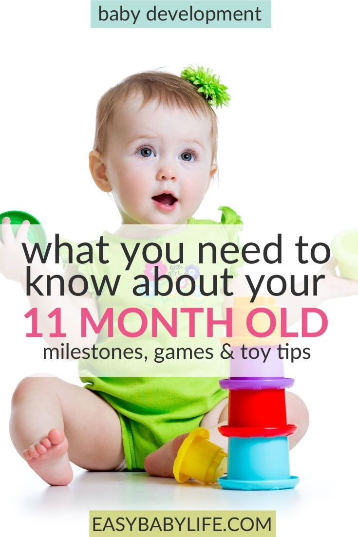 11 Month Old Baby Development Milestones Activities Toys 11 Month Old Baby Baby Development Milestones Baby Development