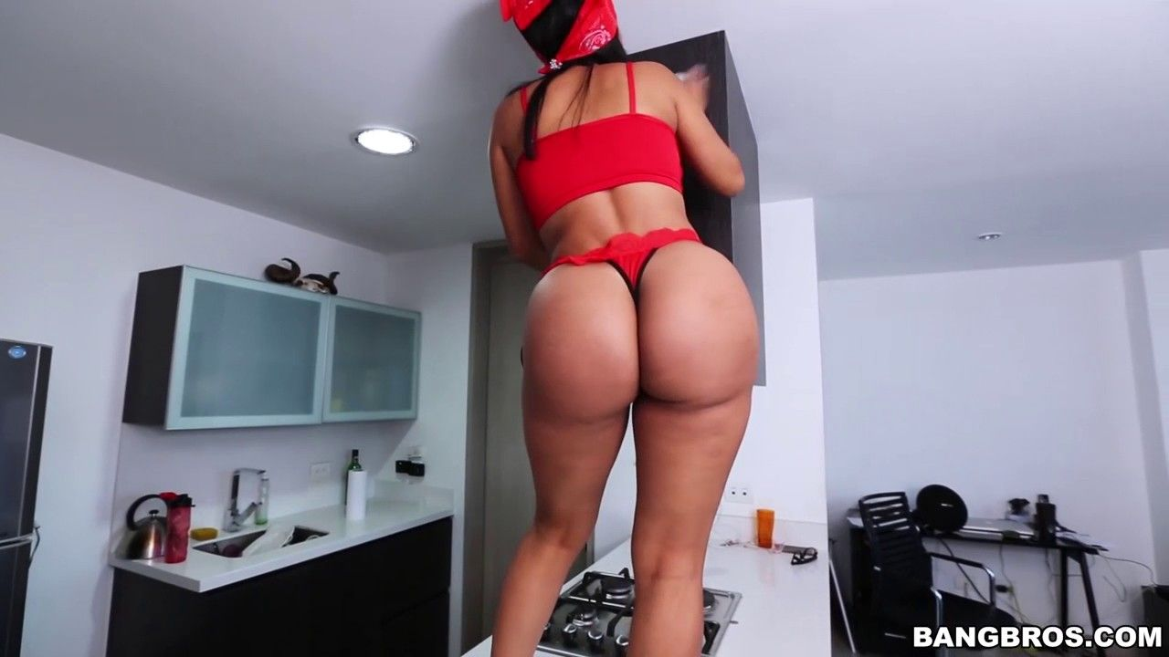 Carolina booty