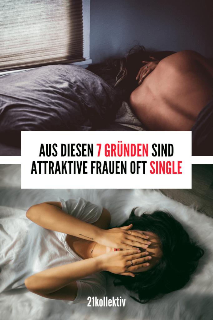 Attraktive frauen single