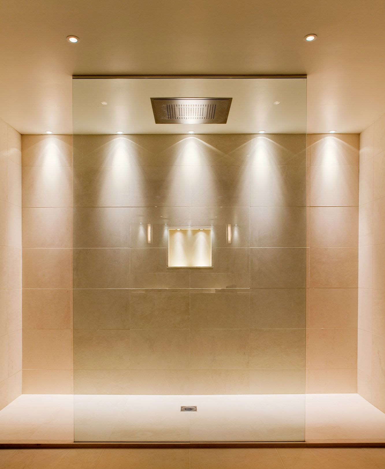 Bathroom Light Fixtures (3) | Our new bathroom | Pinterest ...