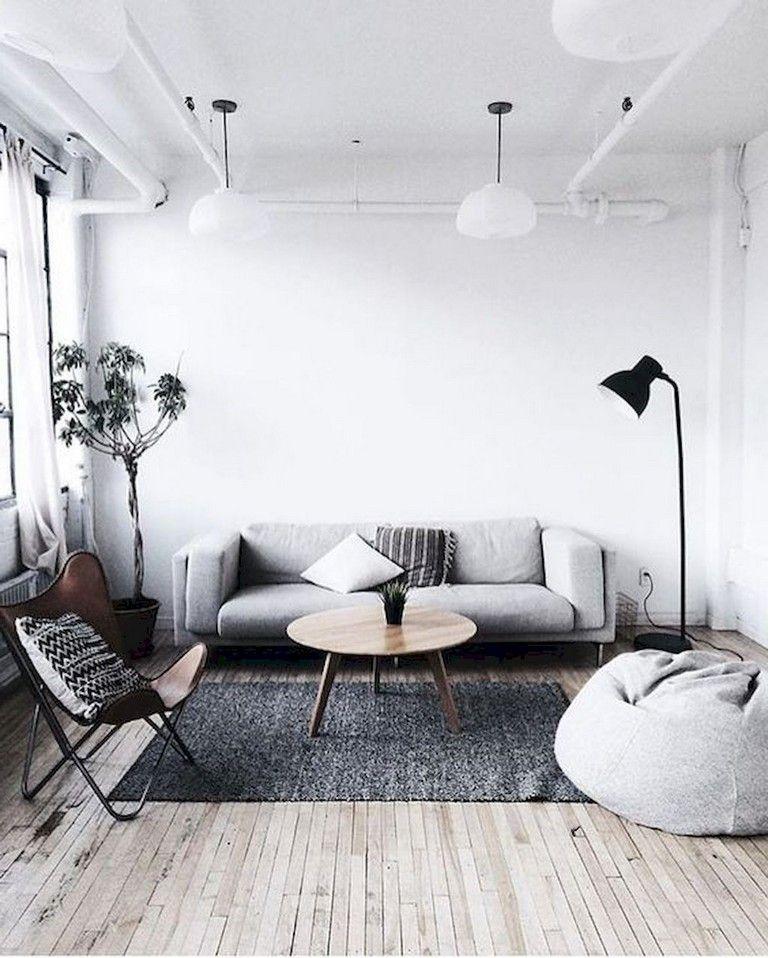 70 Marvelous Small Living Room Decor Ideas Modern Minimalist