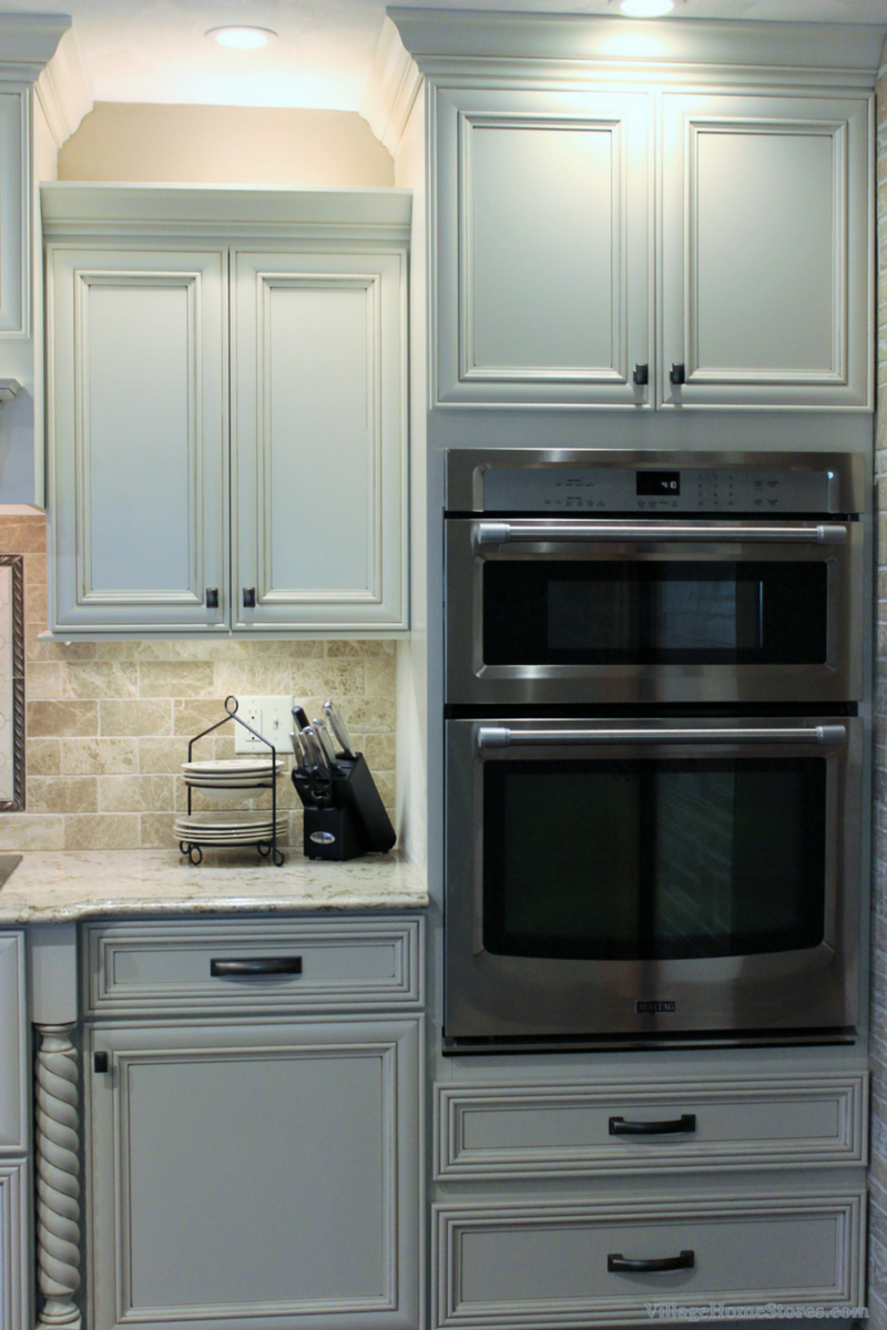 Kitchen Island Archives Village Home Stores Wall Oven Kitchen Technology Double Oven
