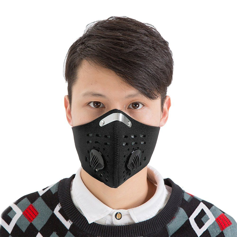 Lixada Cycling Mask Bike Bicycle Face Mask Wind Cold Proof