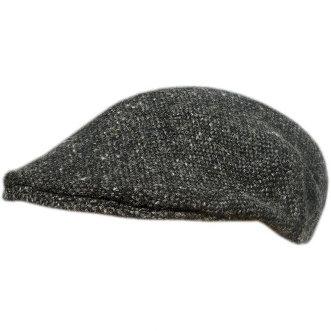 King Star Mens Cotton Flat Cap Ivy Gatsby Cabbie Driving Newsboy Hat