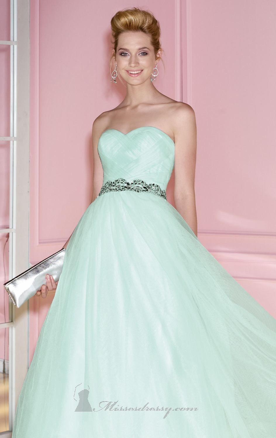 Alyce Paris 6271 by Alyce Prom | Princess For a Day | Pinterest