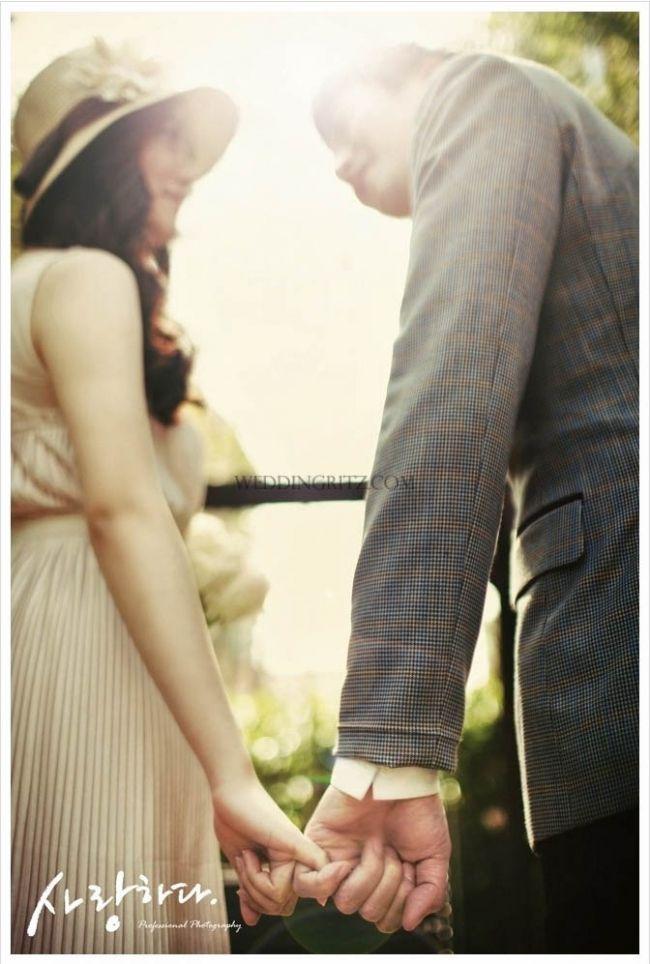 Korea Pre Wedding Photoshoot Weddingritz Com Sarang Hada Studio