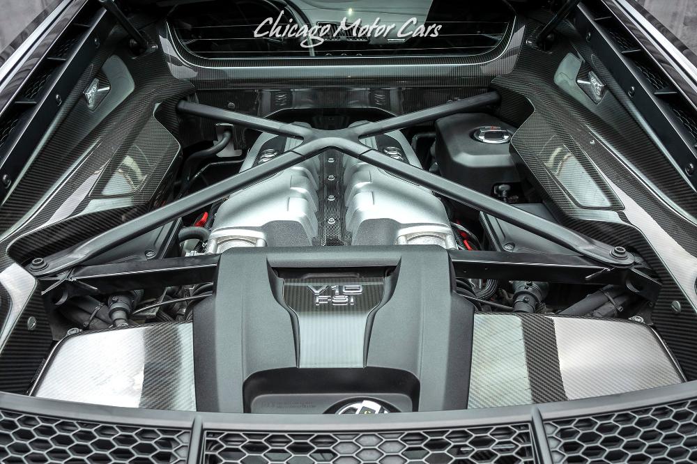 2017 Audi R8 5 2 Quattro V10 Plus Coupe Chicago Motor Cars United States For Sale On Luxurypulse Audi Coupe Audi R8