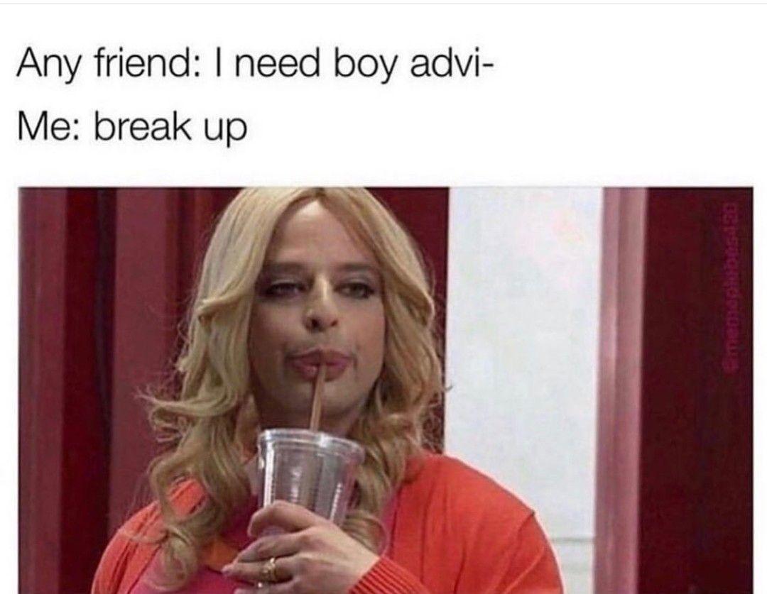 Ich bin es | Lustig | Urkomisch | Relatable | Break up🤷♀️Memes