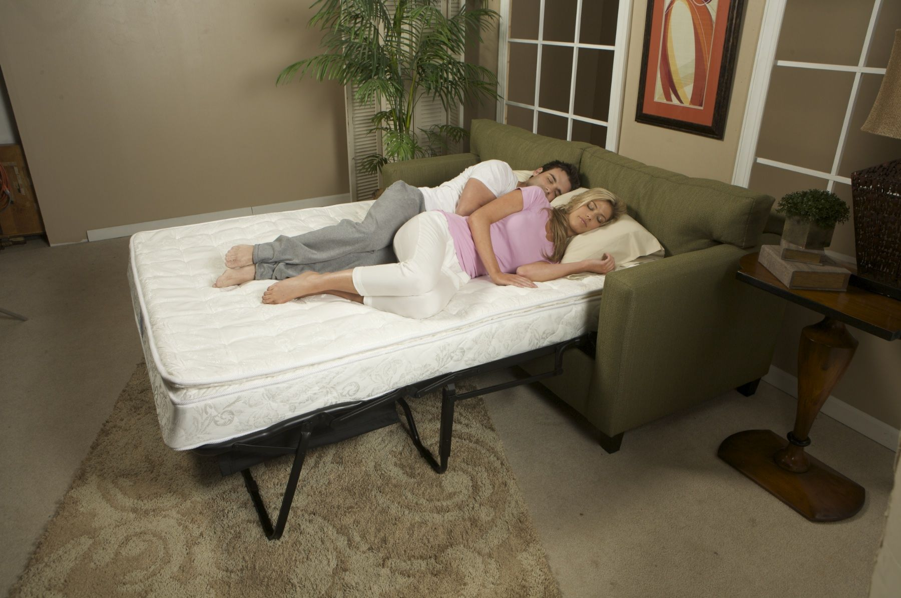 Most Comfortable Pull Out Couch Most Comfortable Sleeper Sofa