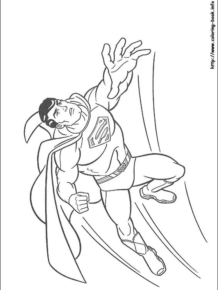 Superman Coloring Pages Free To Print We Have A Superman Coloring Page Collection That Yo Superman Coloring Pages Batman Coloring Pages Unicorn Coloring Pages