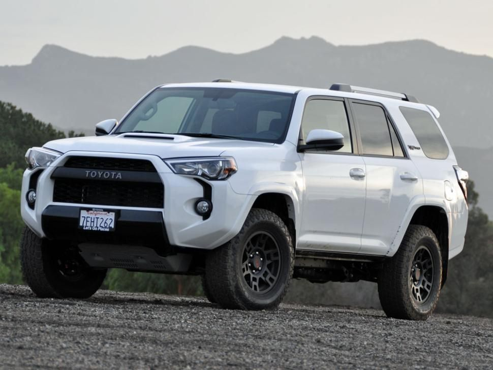 2016 Toyota 4runner Review Specs And Price Which Is To Be Launched Soon Owing Intense Compeion In The Automotive Industries