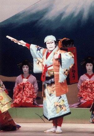 歌舞伎十八番 外郎売 ういろううり 成田屋 市川團十郎 市川海老蔵 公式webサイト 成田屋 海老蔵 歌舞伎
