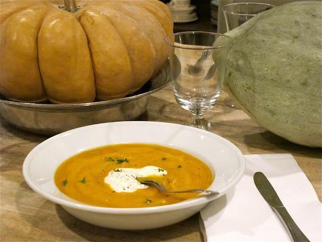 Fall Harvest Dinner Party Menu Ideas Part - 27: Jenny Steffens Hobick: Entertaining | Fall Harvest Dinner Party | Butternut  Squash Soup, Seared