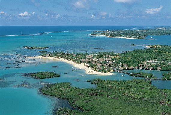 A Family Holiday To Mauritius Paradise Island In The Indian Ocean