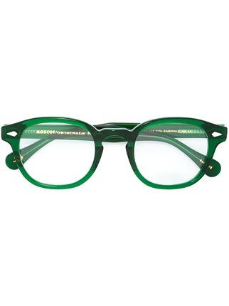 1256d43610 Moscot Lemtosh glasses