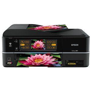 Epson artisan 835 all-in-one printer   inkjet   printers   for.