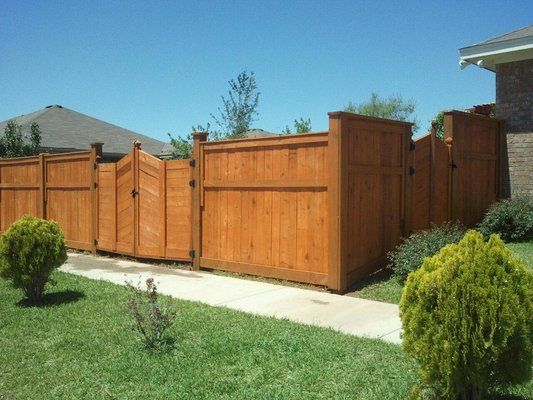 Cheap Fence Ideas Composite Privacy Fence Picket Fence