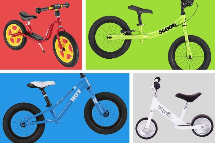 8 Of The Best Balance Bikes Push Alongs For Kids That Get Them