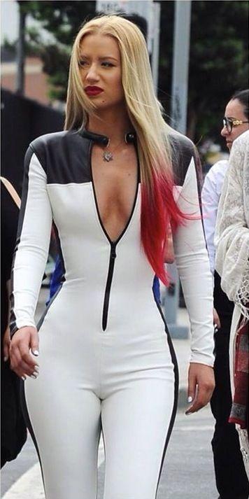 sexy iggy azalea