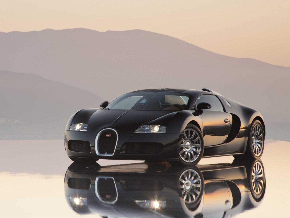 The First 5 Cars From Fast And Furious 7 Are Revealed Bugatti