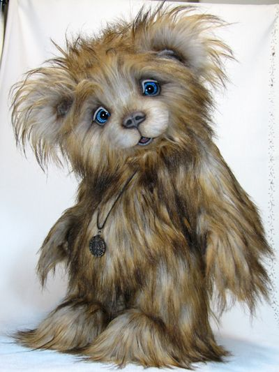 Leo by Erin Ellis (White Forest Bears)