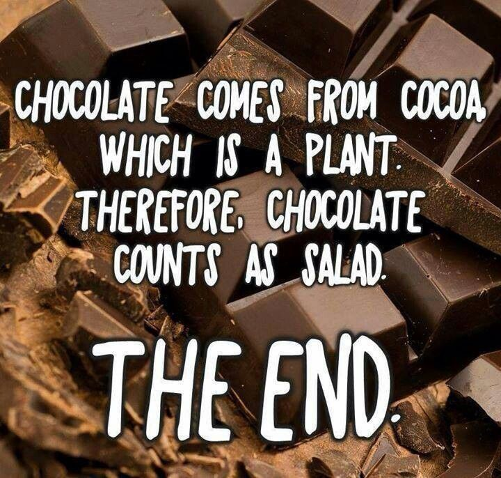 Omg So Tru We Ll I W Sh Chocolate Funny Quotes Funny Quotes Chocolate Quotes