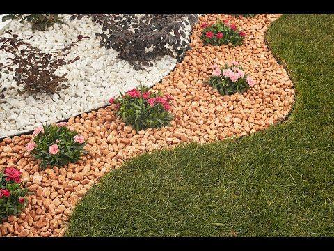 Youtube Aiuole Giardino Fai Da Te Giardino Fai Da Te Idee