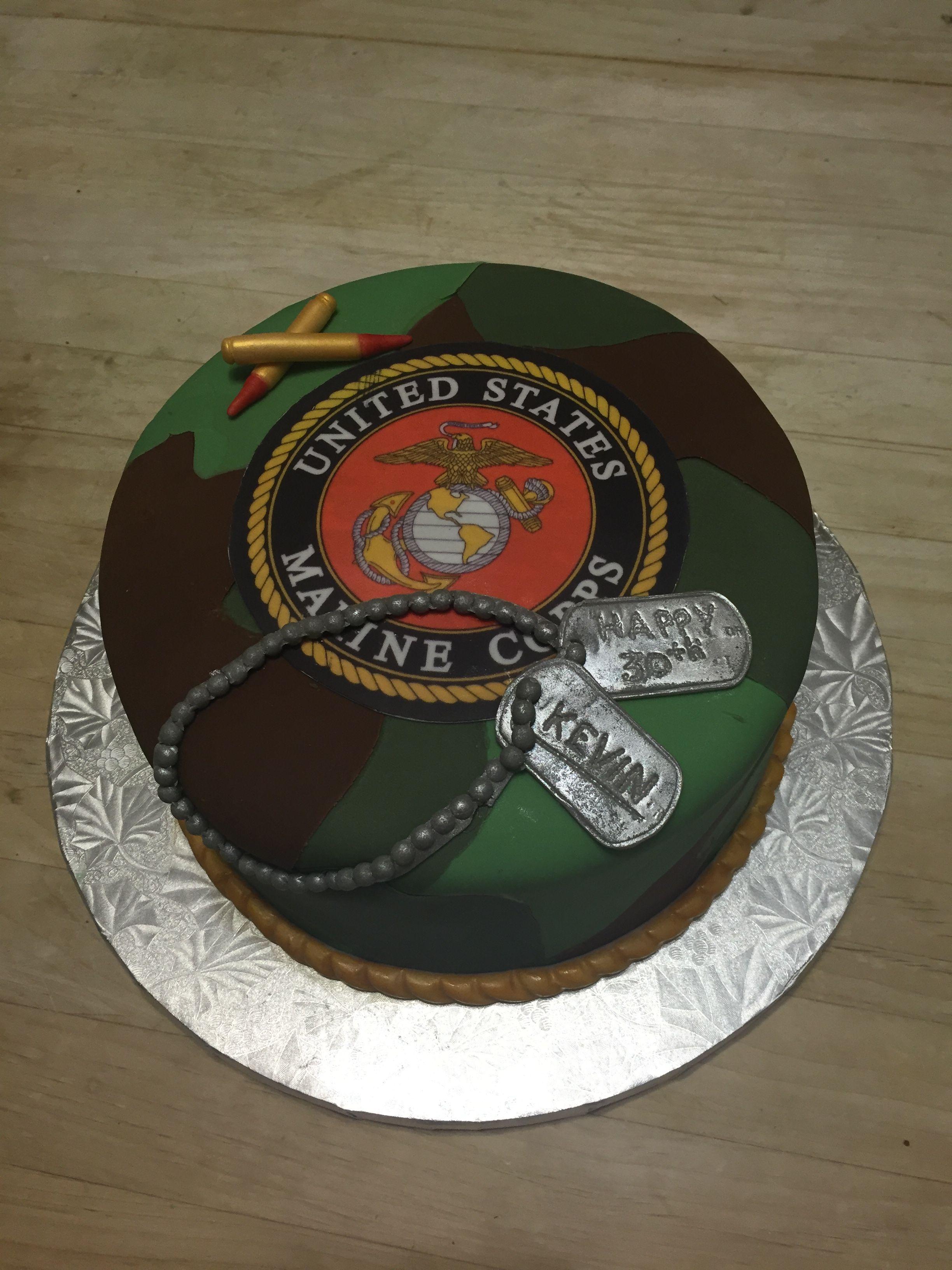 cakesbytina marinecake Marine cake, Cake, Desserts