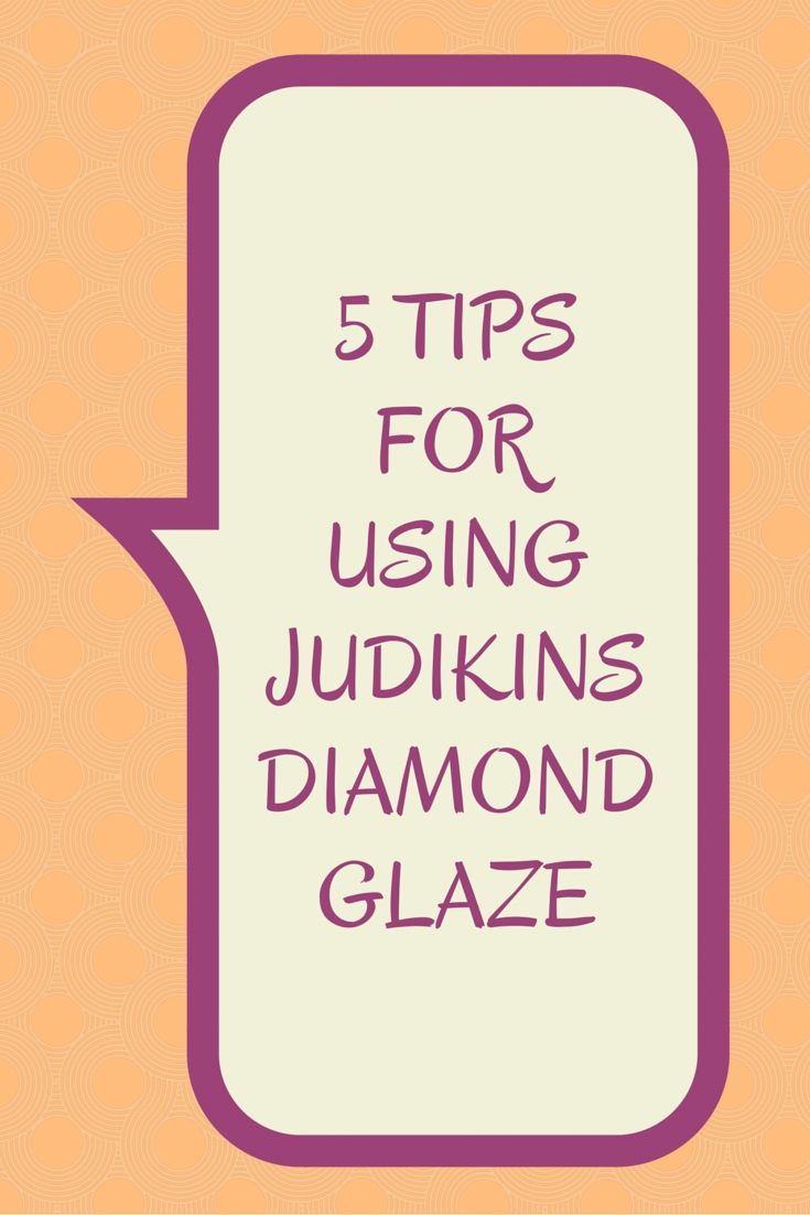 5 tips for using judikins diamond glaze useful info judikins 5 tips for using judikins diamond glaze useful info resin craftspaper jeuxipadfo Gallery