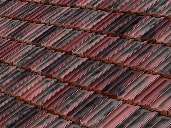 Teja Plana Alicantina 12 Nortena Roof Tiles Roof Ceramic Roof Tiles