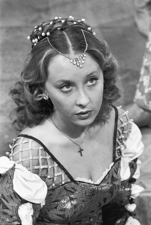 Margarita Terekhova - Маргарита Терехова | Актрисы ...