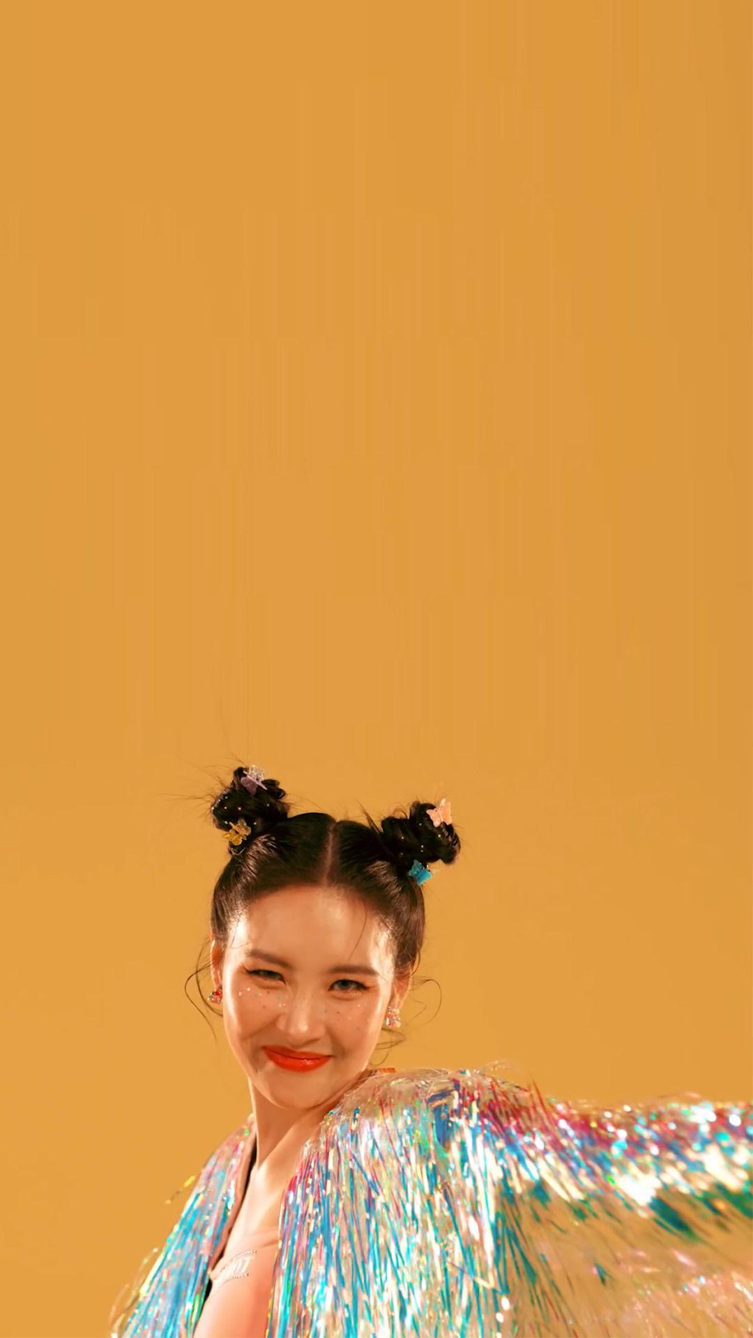 Multifandom Kpop Lockscreens D Semi Hiatus Sunmi Noir