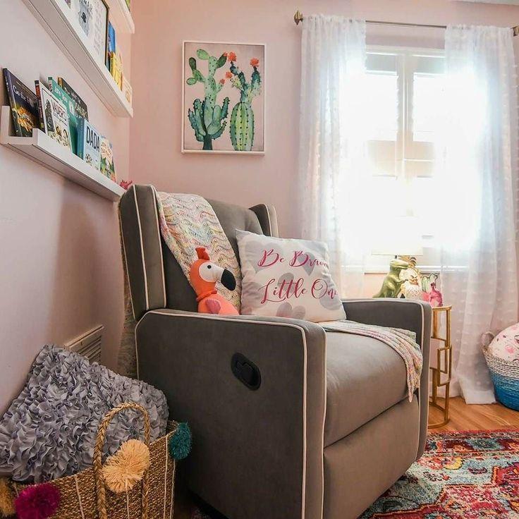 Tips for decorating the nursery nursery decor blue office