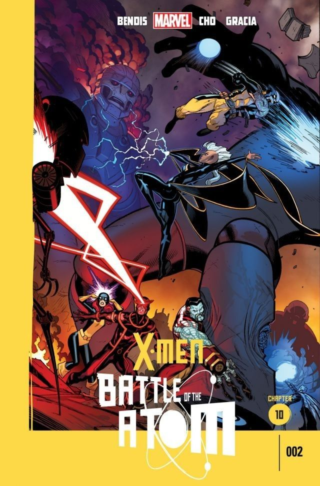X Men Battle Of The Atom 2 Of 2 Comics By Comixology Comic Books Art X Men Comics Artwork