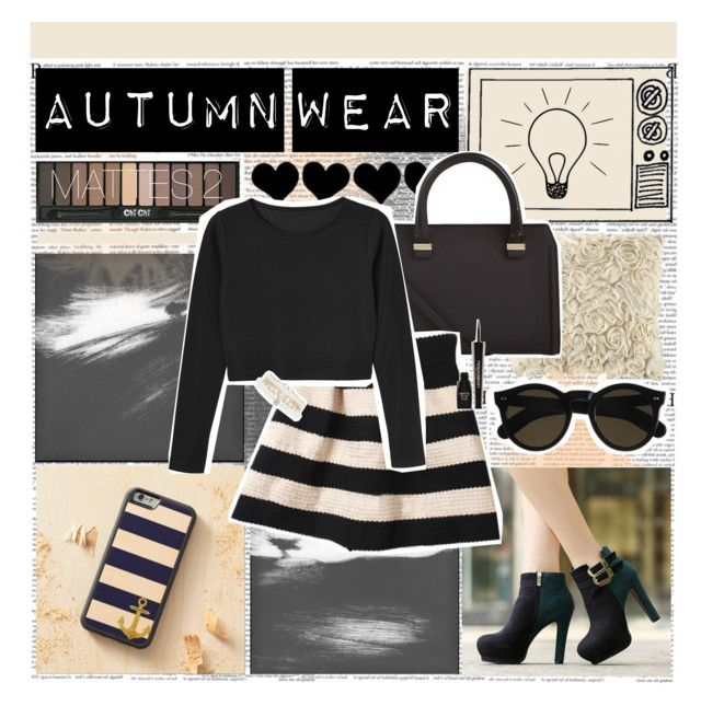 """Autumn Wear"" by sandy-candy-101 ❤ liked on Polyvore"