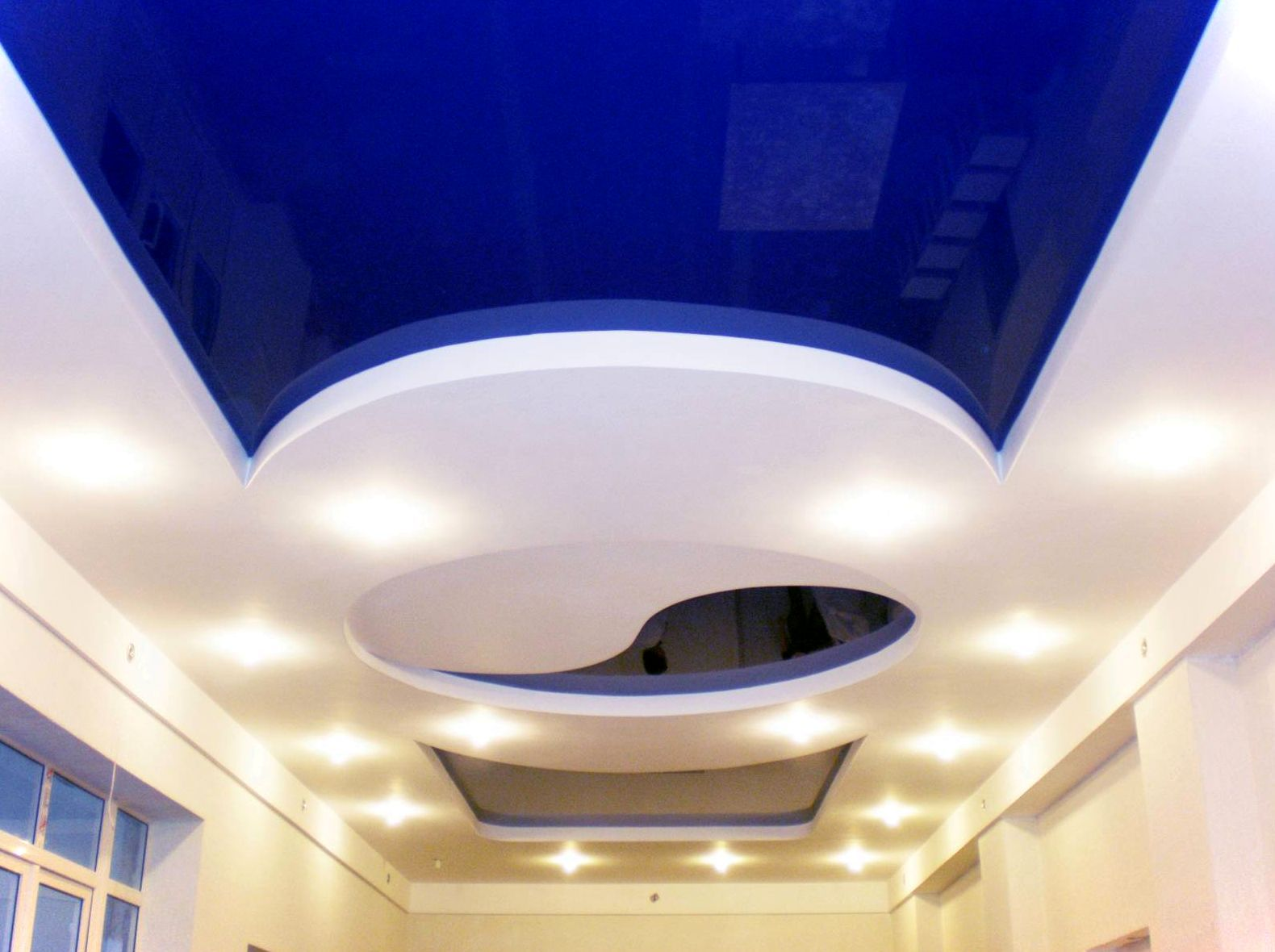 Bedroom Ceiling Design | Bedroom Kitchen | DigInTheScene-Ceilings ...