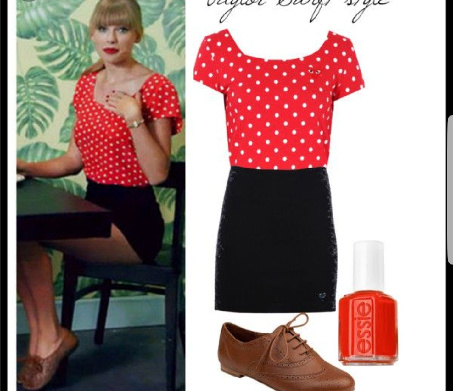 Pin by Blondie_♡ on Summer! | Taylor swift style, Taylor ...