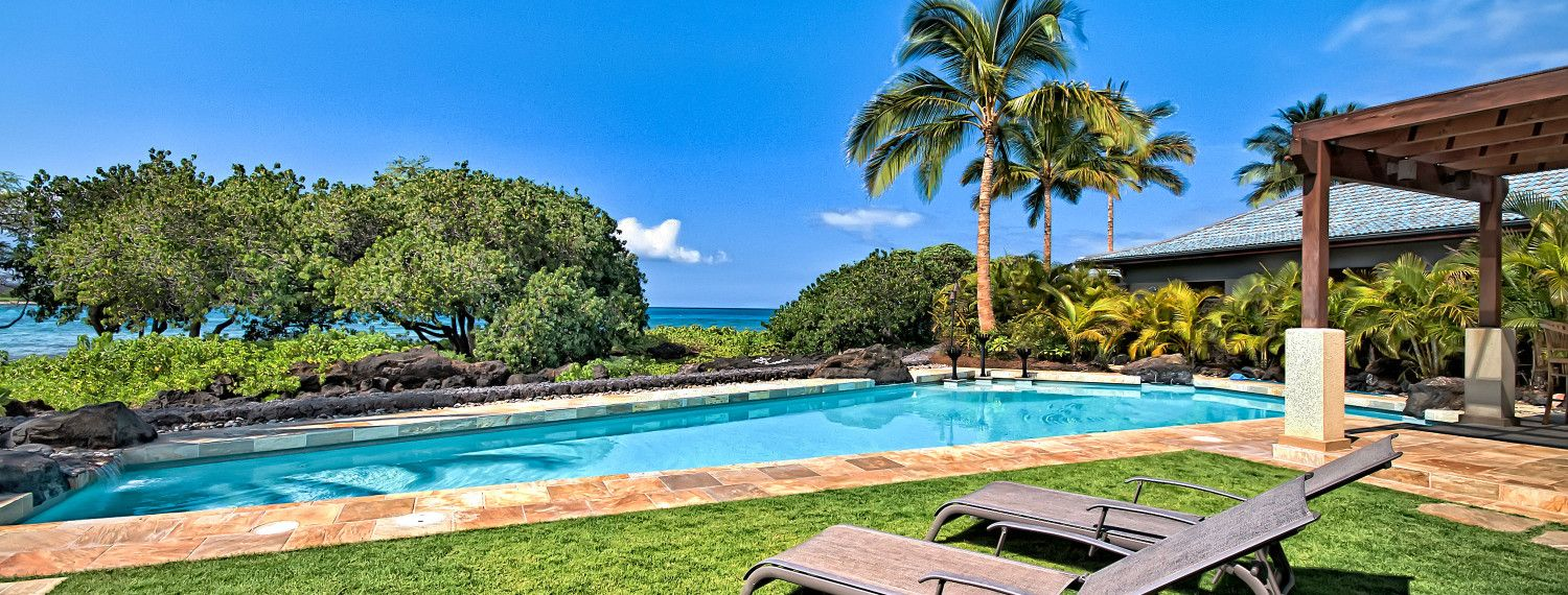 Waikoloa Beach Resort Residence by Concierge Auctions