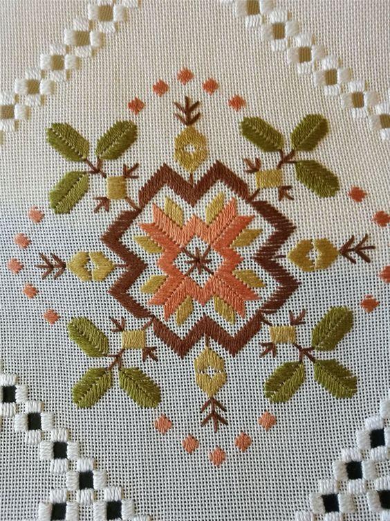 Freeform Crochet – Bolso a Crochet paso a paso.