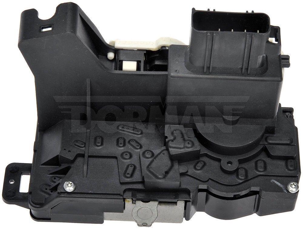 Door Lock Actuator Motor Front Right Dorman 937 724 Fits 03 04 Ford Escape Door Latch Ford Door Locks