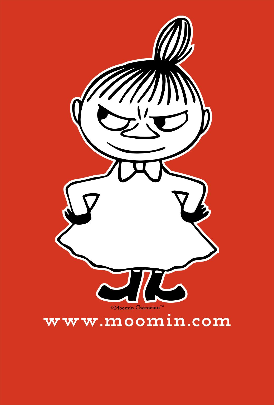画像 ムーミンmoomin のスマホ壁紙 ホームロック画面 画像 北欧可愛い リトルミイ 画像 刺繍 図案 プラバン かわいい