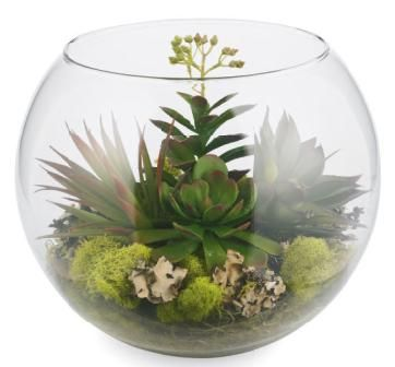 How To Decorate Fish Bowl Boston Themed Wedding Centerpieces And Decor  Wedding Boston