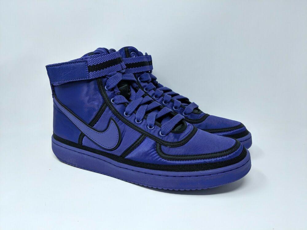 Nike Vandal High Supreme QS Purple