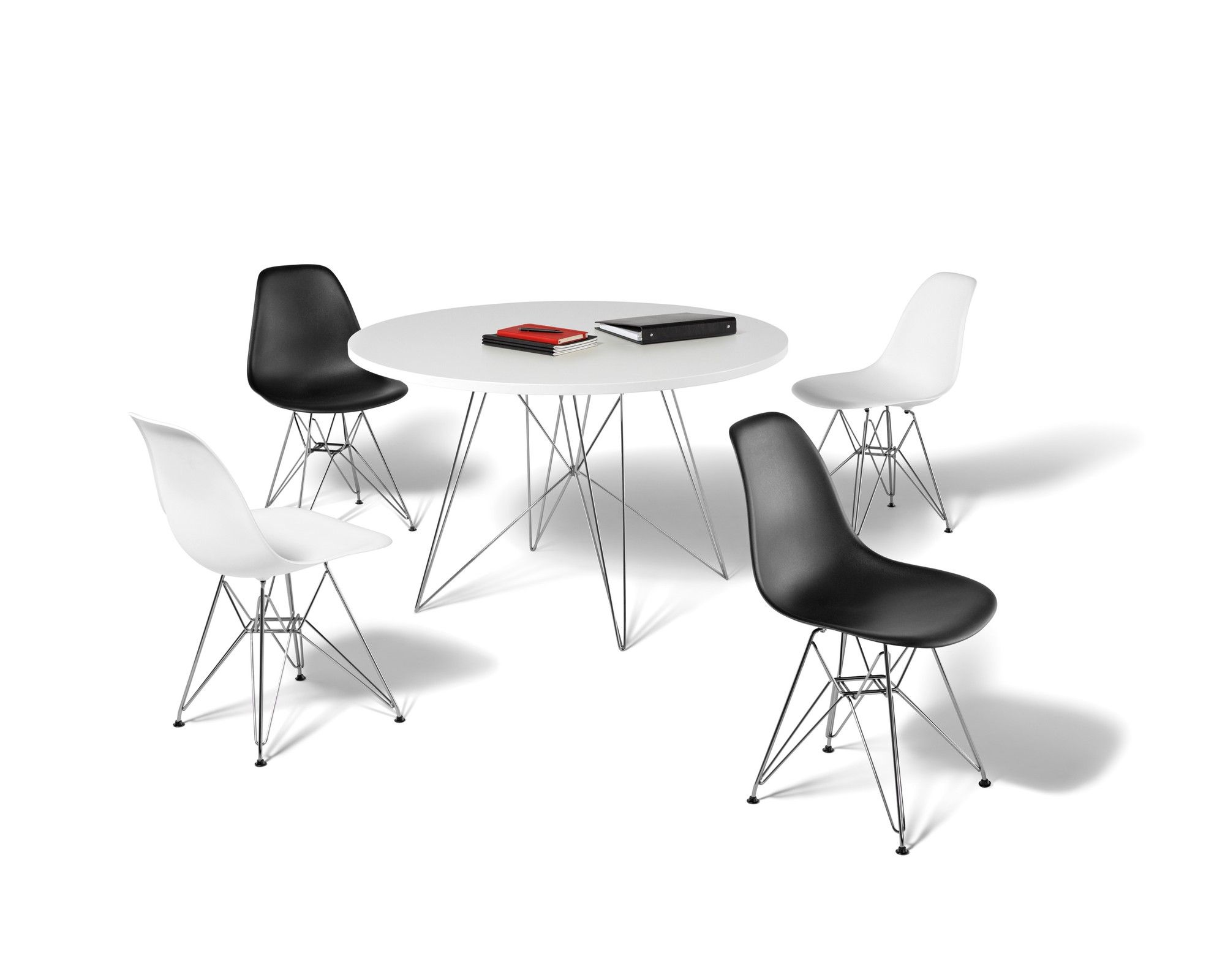 Tavolo Eames ~ Magis tavolo xz table allmodern kitchen tables and chairs