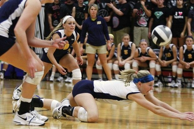 Delaware County Volleyball Tournament Volleyball Tournaments Volleyball Tournaments