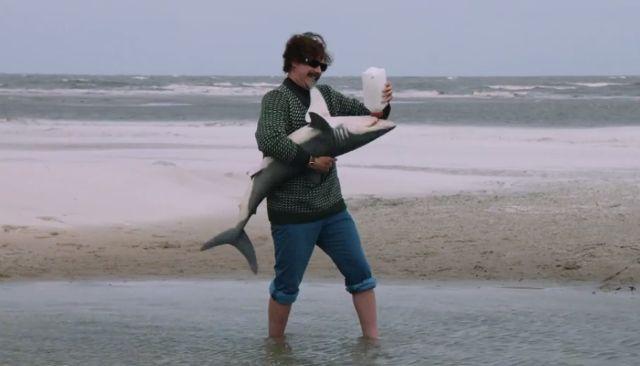 Baby shark movie