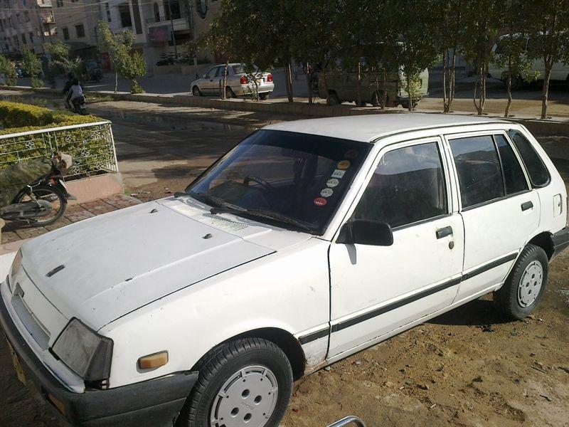 Suzuki Khyber For Sale In Karachi Pakistan 2696 Cars Autos In