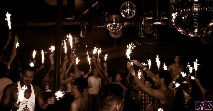 Perfect club atmosphere has champagne bottle sparklers Products