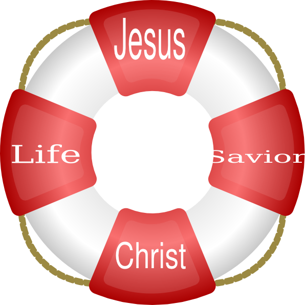 Jesus Is A Life Saver Jesus Christ Life Saver Clip Art Christ Single Christian Christian Life