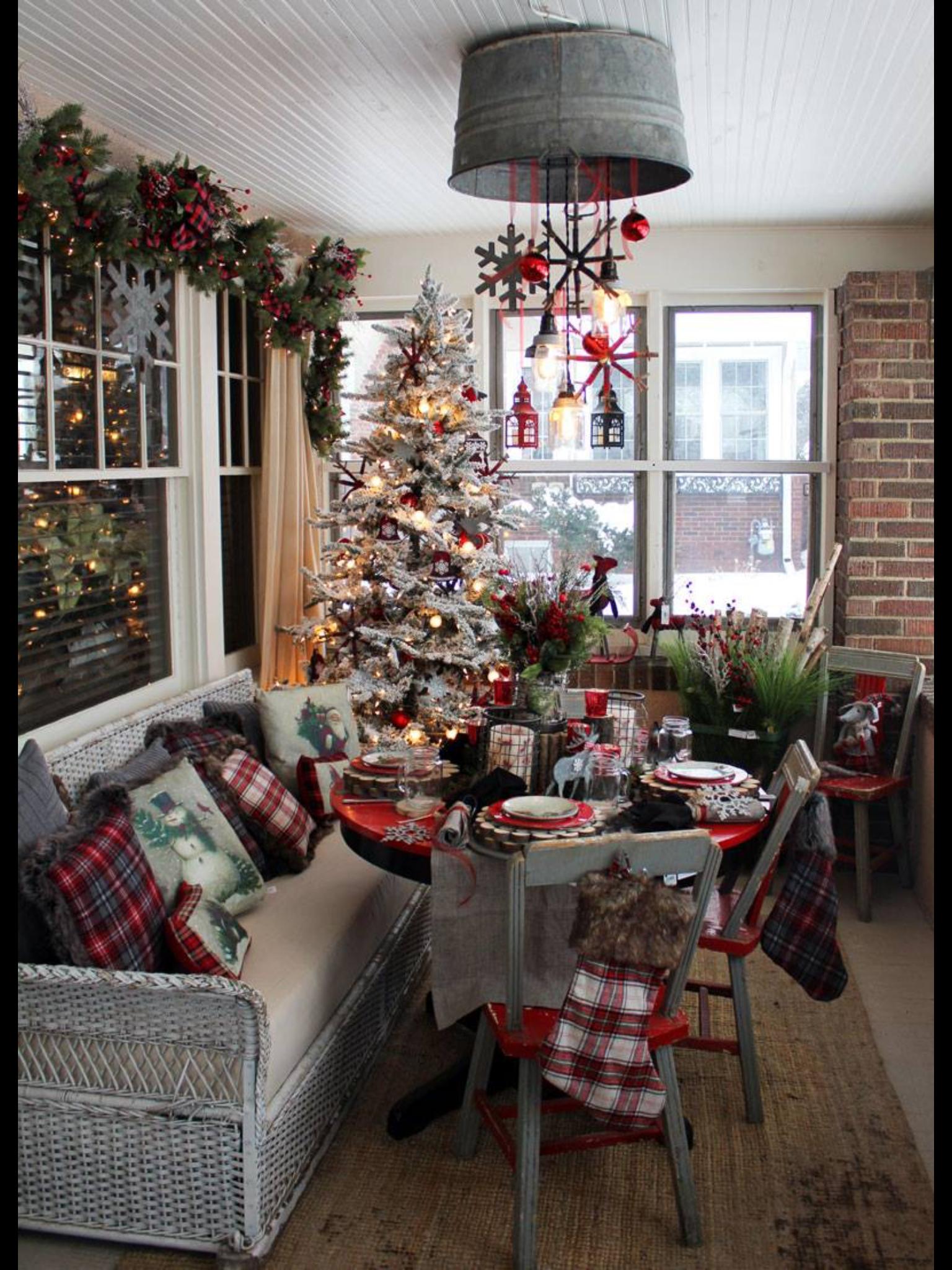 Cómodo | Christmas Deco | Pinterest | Deko weihnachten, Weihnachten ...